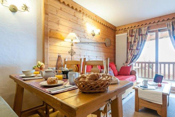 Pierre & Vacances Premium Les Alpages de Chantel - фото 10