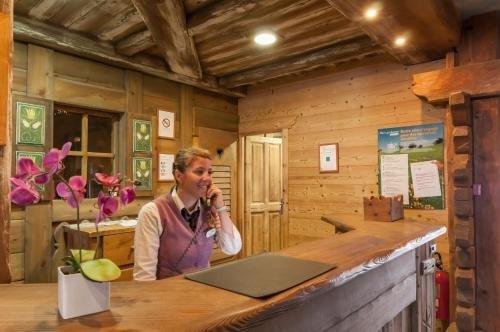 Pierre & Vacances Premium Les Alpages de Chantel - фото 13