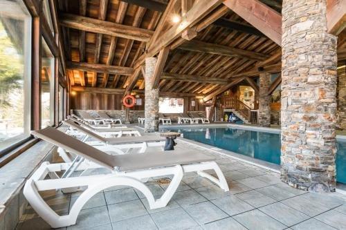 Pierre & Vacances Premium Les Alpages de Chantel - фото 16