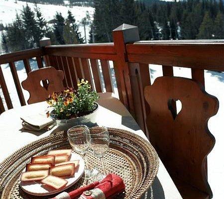 Pierre & Vacances Premium Les Alpages de Chantel - фото 18