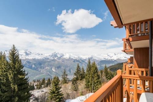 Pierre & Vacances Premium Les Alpages de Chantel - фото 19