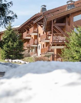 Pierre & Vacances Premium Les Alpages de Chantel - фото 20