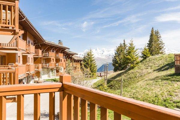 Pierre & Vacances Premium Les Alpages de Chantel - фото 21