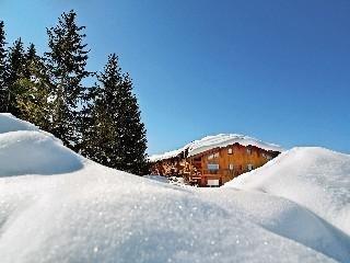Pierre & Vacances Premium Les Alpages de Chantel - фото 22