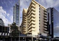 Отзывы Parmelia Hilton Perth, 5 звезд