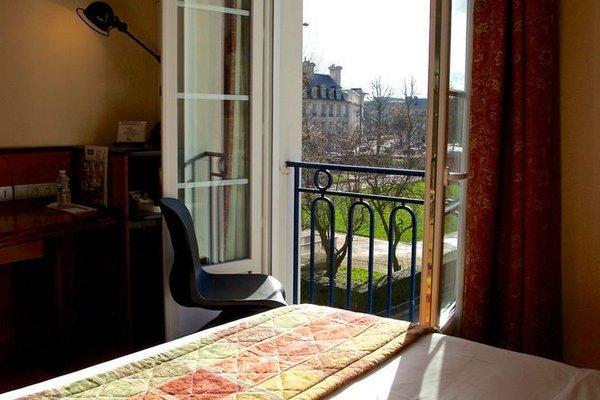 Royal Hotel Caen Centre - фото 13