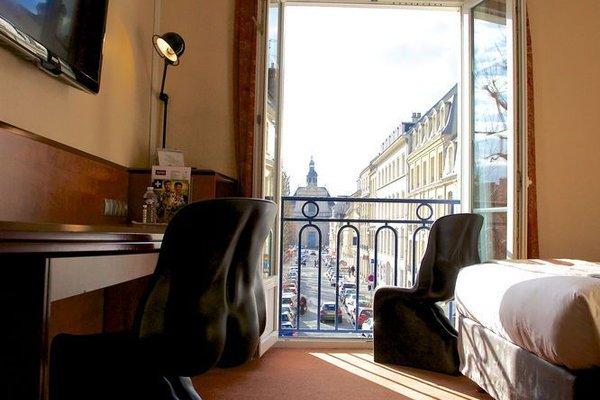 Royal Hotel Caen Centre - фото 3