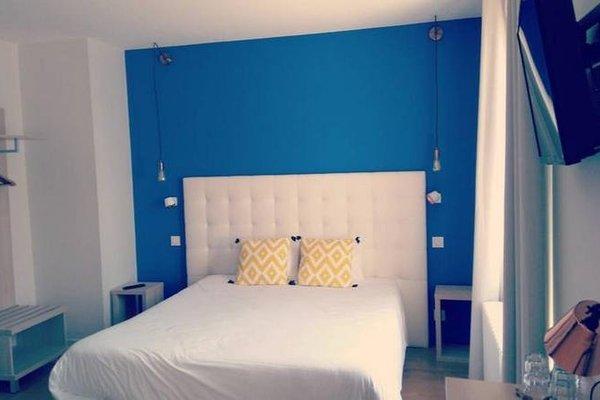Hotel La Fontaine Caen Centre - фото 3