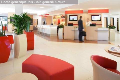 ibis Caen Centre - фото 13