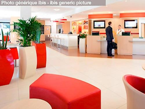 ibis Caen Centre - фото 14