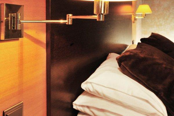 Best Western Hotel Moderne Caen - фото 3