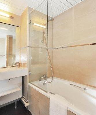 Best Western Hotel Moderne Caen - фото 8
