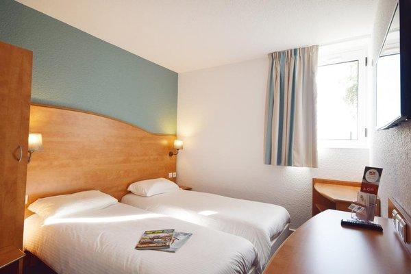 Best Hotel Caen Citis - Herouville-Saint-Clair - фото 1