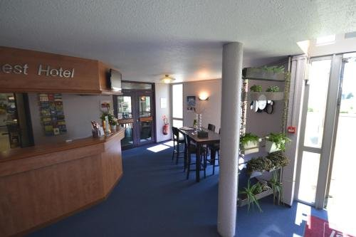Best Hotel Caen Citis - Herouville-Saint-Clair - фото 15