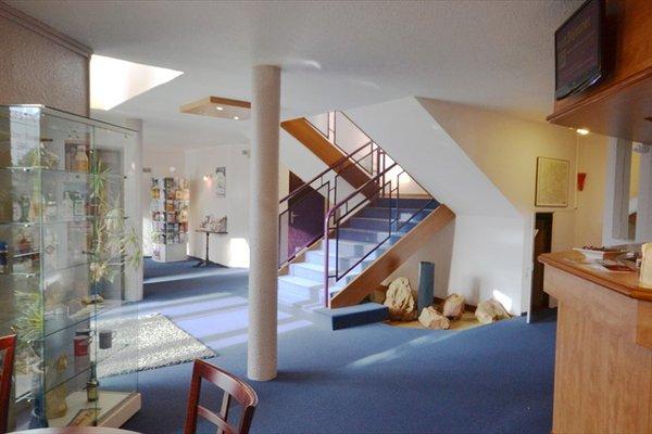 Best Hotel Caen Citis - Herouville-Saint-Clair - фото 17