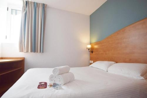 Best Hotel Caen Citis - Herouville-Saint-Clair - фото 2