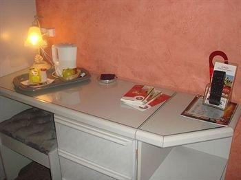 Inter-Hotel Le Savoy - фото 19