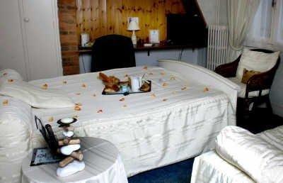 Inter-Hotel Le Savoy - фото 2