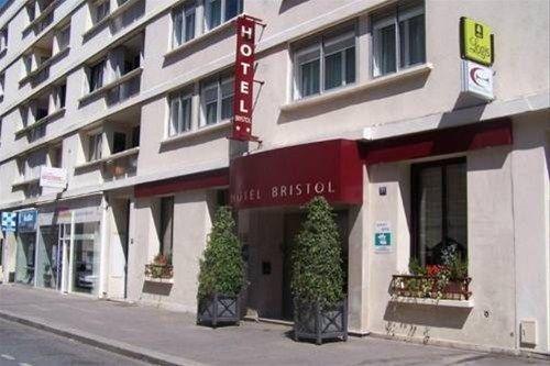 Le Bristol - фото 23