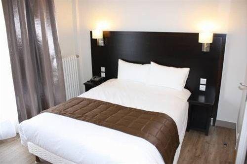 Hotel Des Quatrans - фото 1