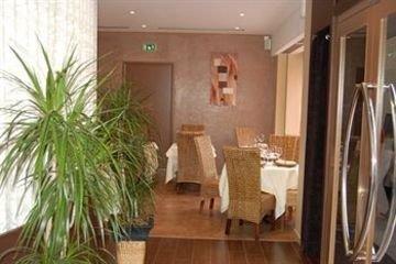 Hotel Des Quatrans - фото 14