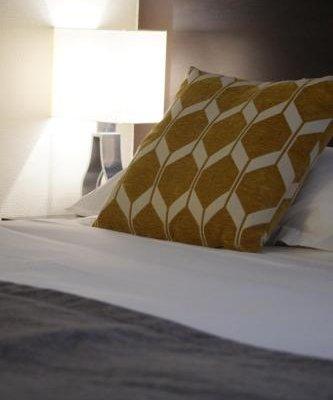 Hotel Des Quatrans - фото 18