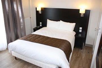 Hotel Des Quatrans - фото 2