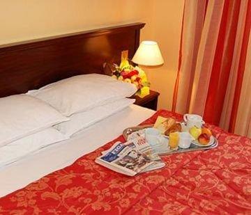 Hotel Des Quatrans - фото 3
