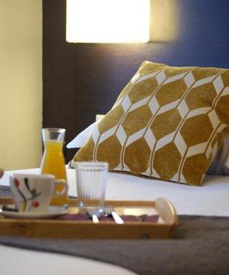 Hotel Des Quatrans - фото 5