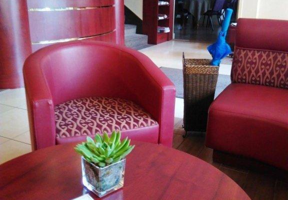 Hotel Des Quatrans - фото 6
