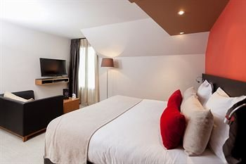 Hotel Restaurant Spa Ivan Vautier - фото 1