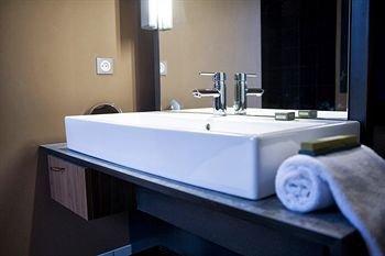 Hotel Restaurant Spa Ivan Vautier - фото 16