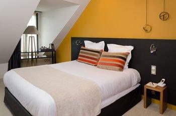 Hotel Restaurant Spa Ivan Vautier - фото 2