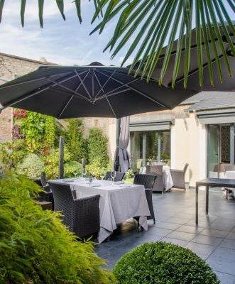 Hotel Restaurant Spa Ivan Vautier - фото 20