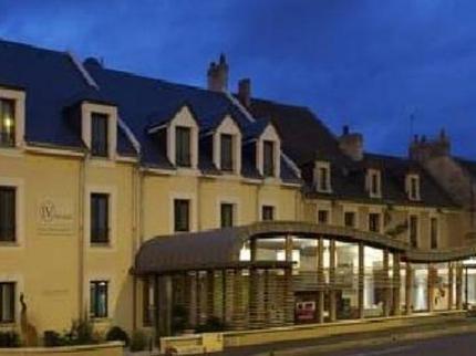 Hotel Restaurant Spa Ivan Vautier - фото 23
