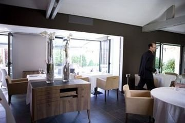 Hotel Restaurant Spa Ivan Vautier - фото 5