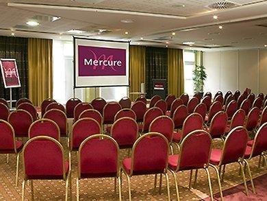 Mercure Caen Centre Port De Plaisance - фото 18