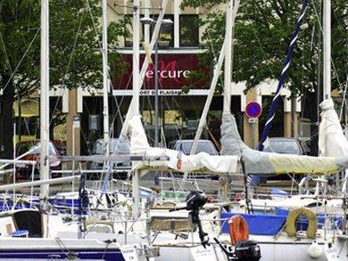 Mercure Caen Centre Port De Plaisance - фото 20