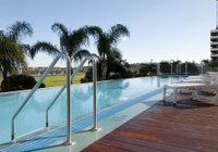 Отзывы Crowne Plaza Perth, 4 звезды