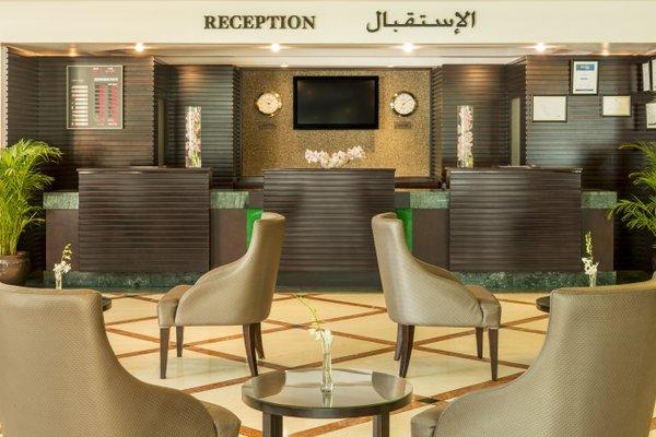 Coral Dubai Deira Hotel - фото 13