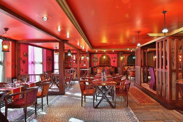 Coral Dubai Deira Hotel - фото 16