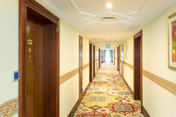 Coral Dubai Deira Hotel - фото 17