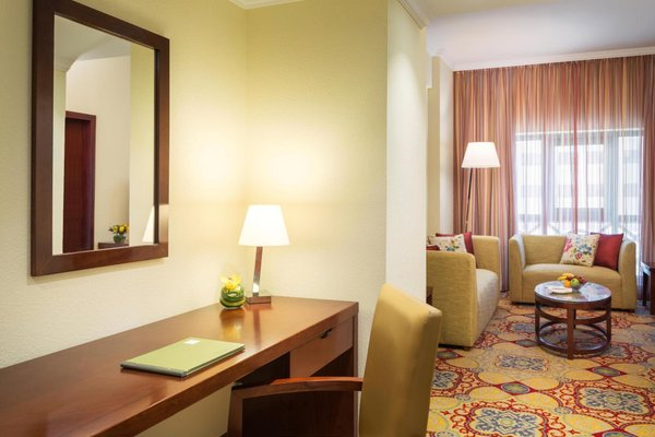 Coral Dubai Deira Hotel - фото 2