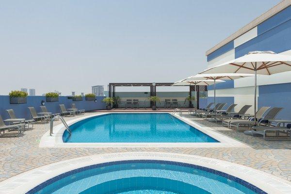 Coral Dubai Deira Hotel - фото 21