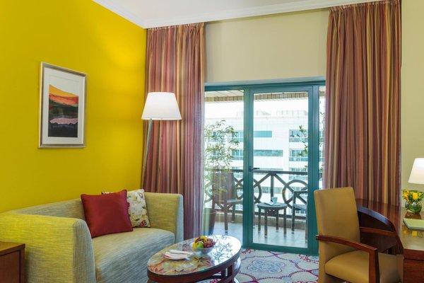 Coral Dubai Deira Hotel - фото 3