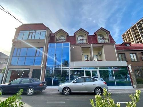 Four Seasons Hotel - фото 30