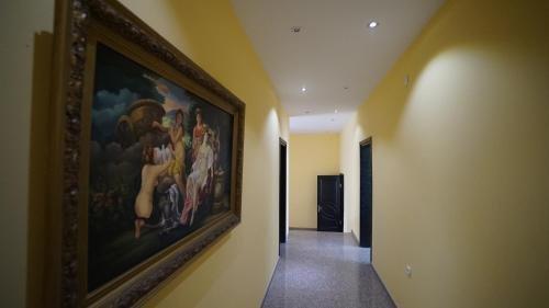 Four Seasons Hotel - фото 16