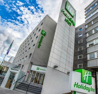 Holiday Inn Clermont Ferrand Centre - фото 22