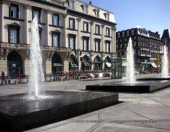 Residhome Clermont Ferrand Gergovia - фото 18