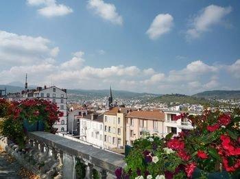 Residhome Clermont Ferrand Gergovia - фото 20